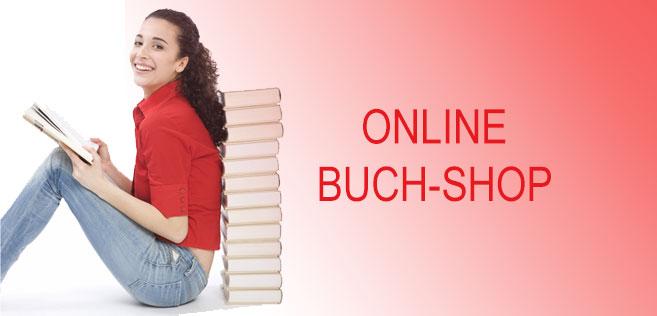 Buchshop online