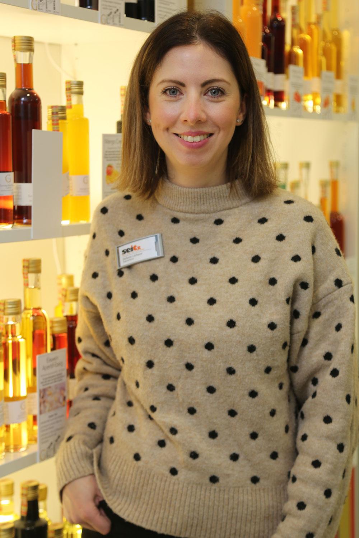 Stefanie Löcherer