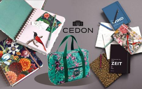 Produkte von CEDON bei Schreiben Lesen Seitz