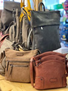 Handtaschen-Wochen bei Schreiben Lesen Seitz